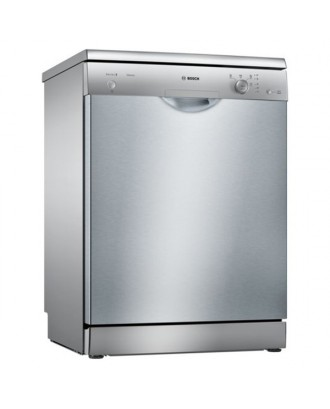 Bosch 12PL Dishwasher Silver