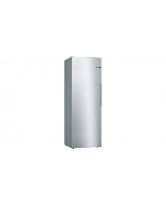 Bosch Upright Fridge Silver 325L