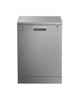 Defy Dishwasher 13pl 5prg Grey
