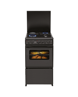 Defy Stove 500 3 Gas 1 Electric with Electric Oven