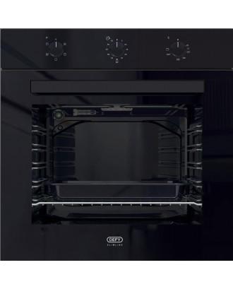 Defy Oven Slimline black