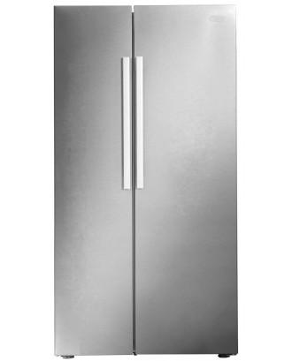 Defy 625L Fridge Freezer Silver