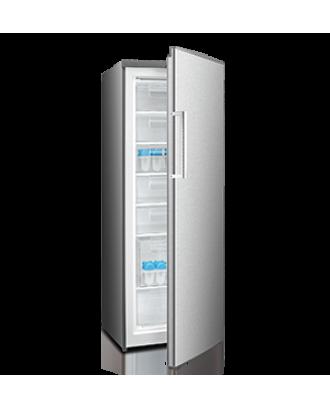 Defy Upright Freezer Silver 212L