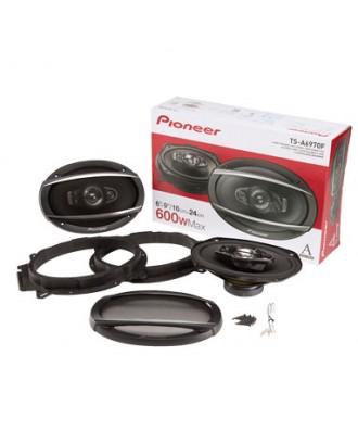 Pioneer 6x9 900W Speakers