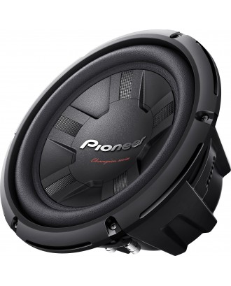 Pioneer 10inch Subwoofer 1400W