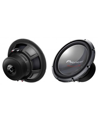 Pioneer 12inch Subwoofer 2000W DVC