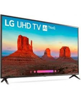 LG Ultrad hd 55