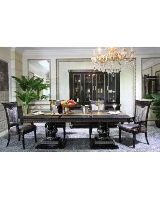 Armani Dining Suite